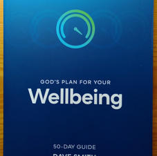 Wellbeing - £8.99
