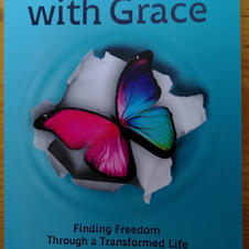 Journey with Grace - £9.99