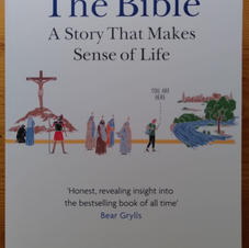 The Bible - £14.99