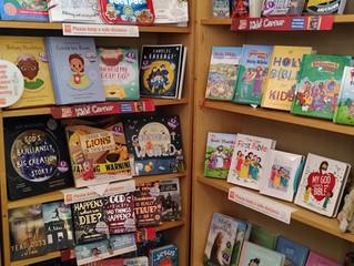 Summer books for Children