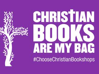 The Vine Celebrates Christian Bookshop Week