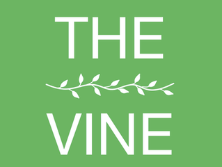 Become a Friend of The Vine