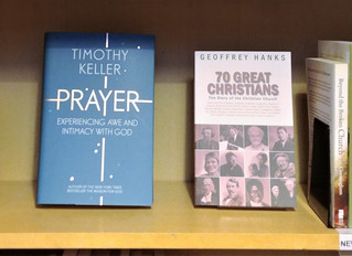 New Book Arrivals for February
