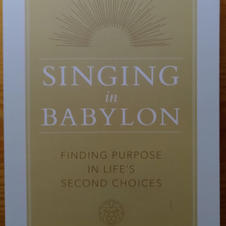 Singing in Babylon - £11.99