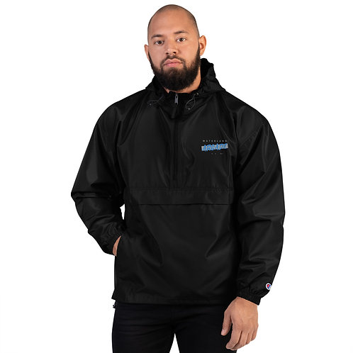 Waterland Arcade Embroidered Champion Packable Jacket