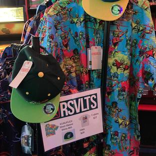 RSVLTS clothes