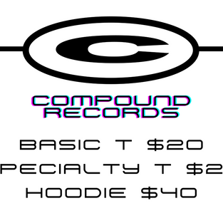Official Compound Records retailer