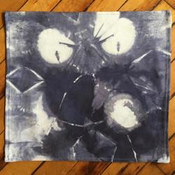 Shibori Table Napkin