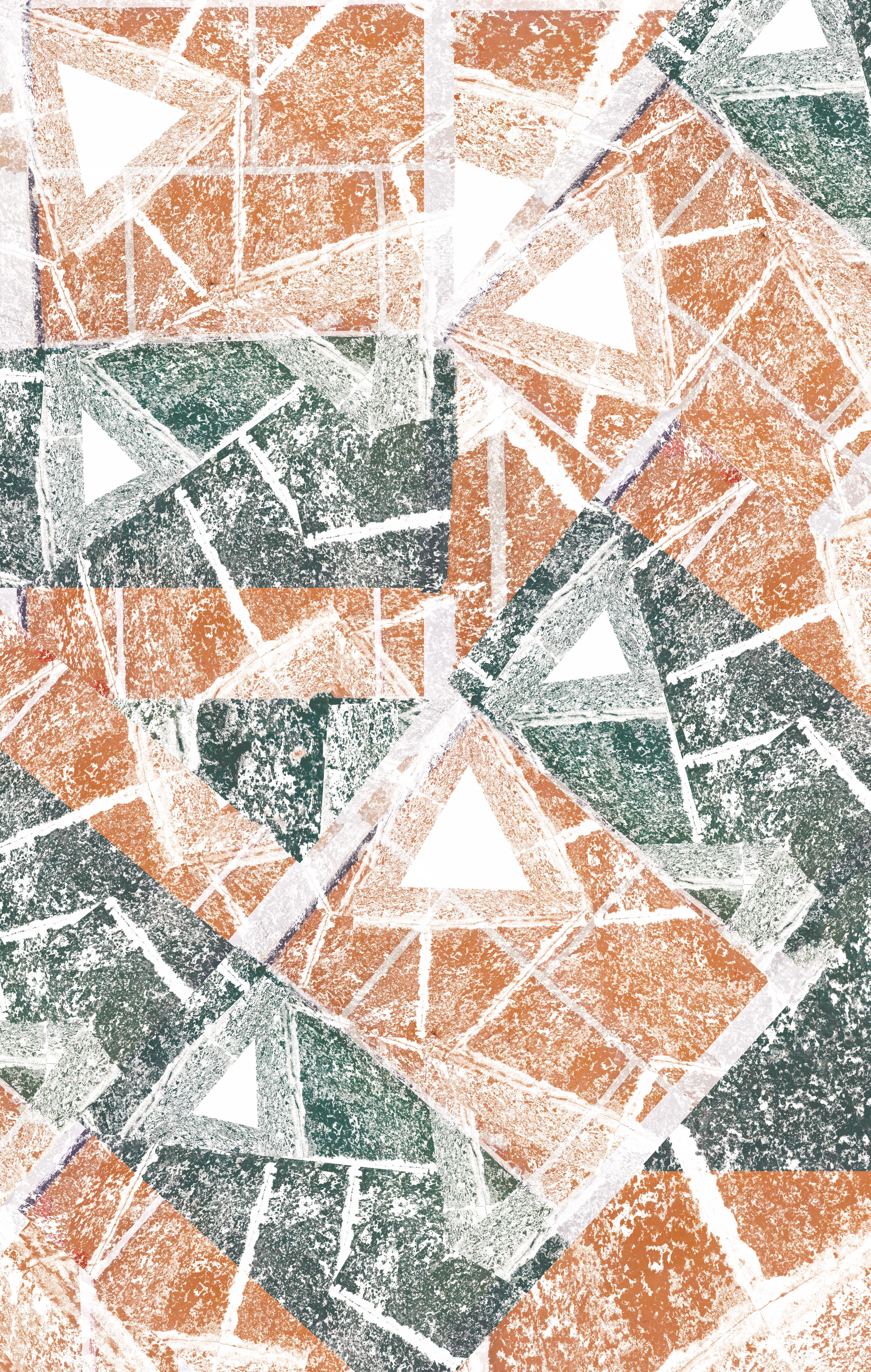 CUBA SCATTERD Textile Pattern Design