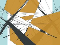 Urban Crossed_Graphic Design
