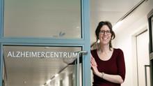 Het gezicht van dementieonderzoek