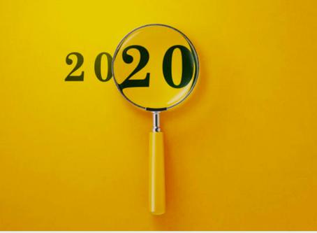 Abbreviating 2020 could be a problem.