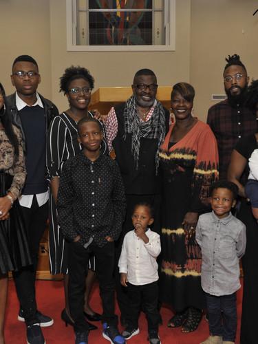 Brice Family