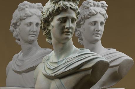Apollo Scan