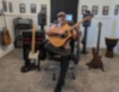 Picture of David W. Pichard