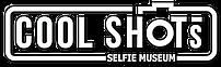 Cool Shots Selfie Museum white Drop Shad