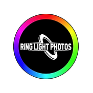 Cool Shots Photo Booth Ring Light Photos Logo