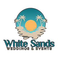 White Sands Weddings and Events Logo