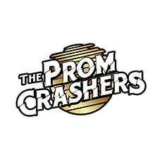 Feel The Beat Entertainmnet The Prom Crashers Logo