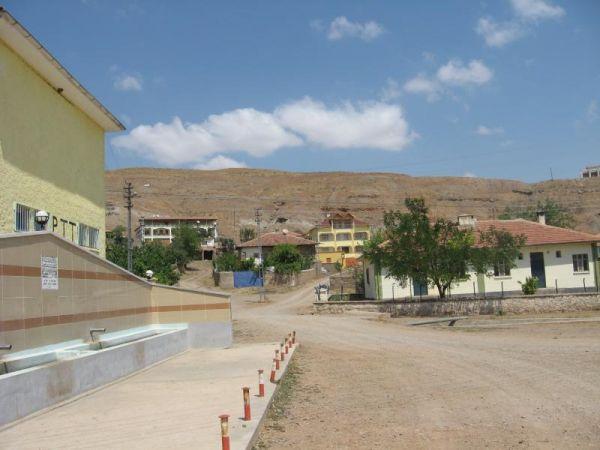 İnegazili Köyü