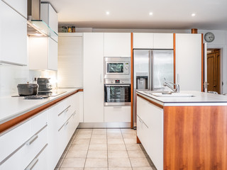 ST MARY ABBOTS TERRACE - W14  |  £2.65m