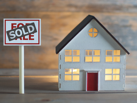 Why you should use a real estate agent to sell your home