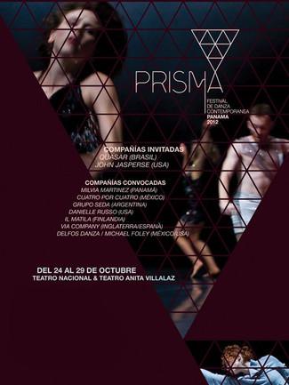 Festival de Danza Contemporánea