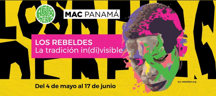 Los Rebeldes Panamá