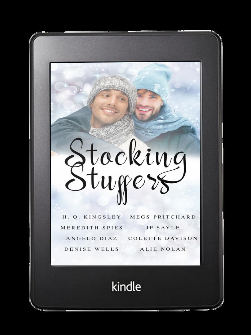 Stocking Stuffers Anthology