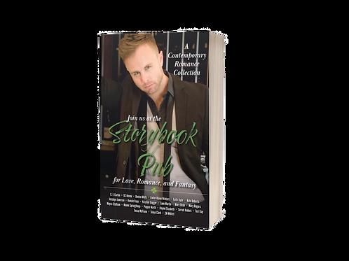 Storybook Pub Anthology - Signed Copy