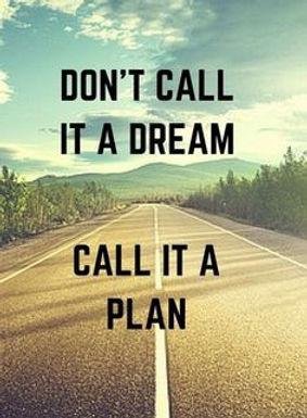 Living the plan