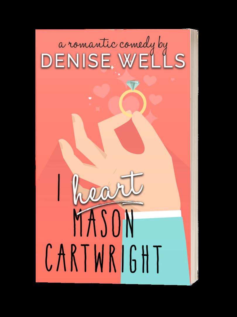 I Heart Mason Cartwright