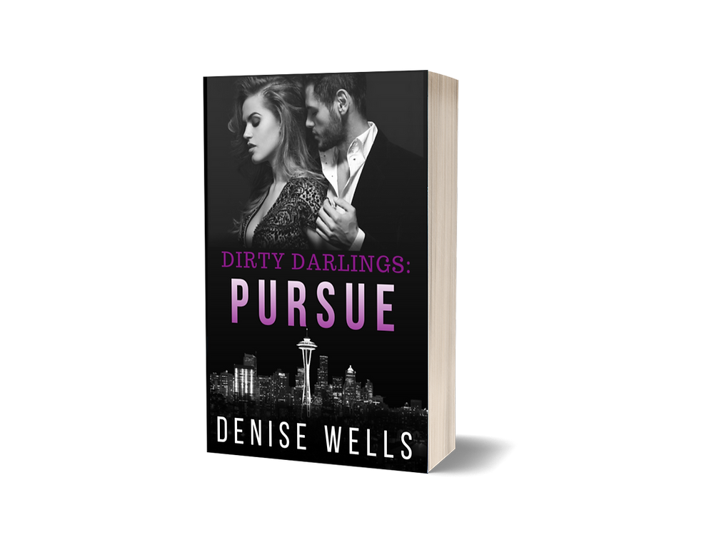 Pursue Cover