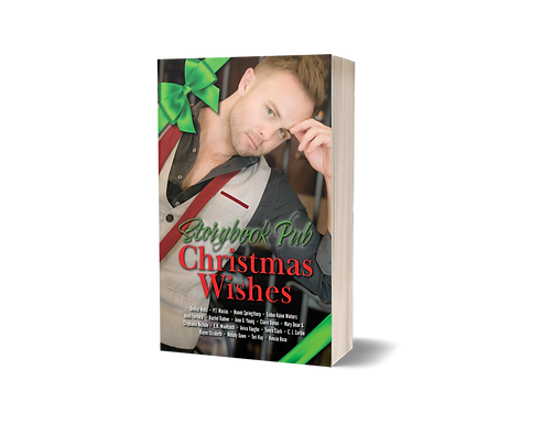 STORYBOOK PUB: Christmas Wishes