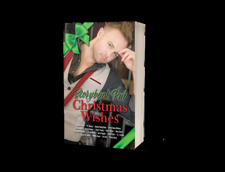 Storybook Pub - Christmas Wishes