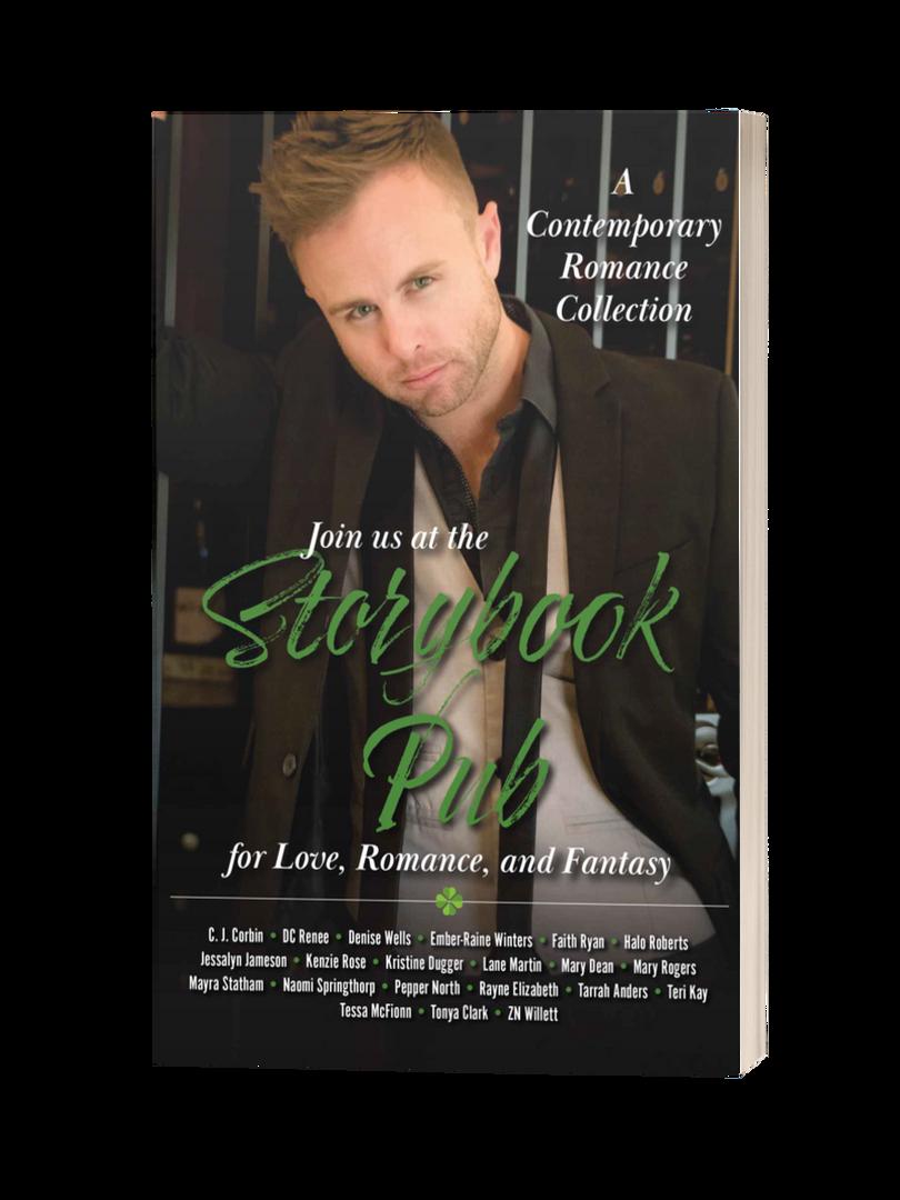 Storybook Pub Anthology