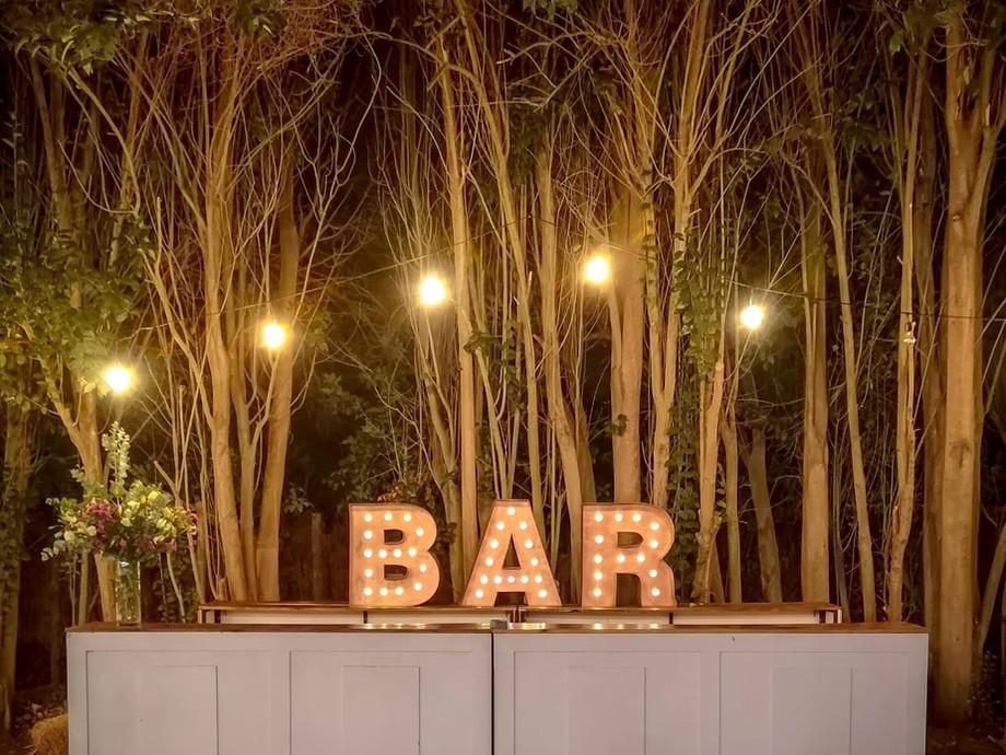 Bar cóctel