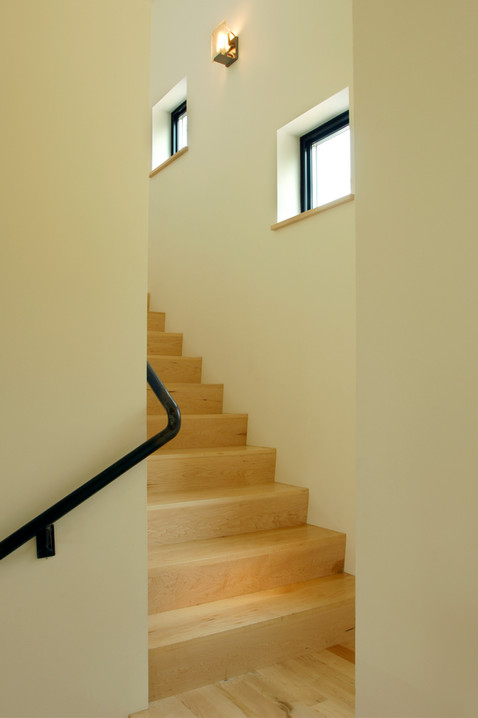 Hone Architects and Builders Home New Co