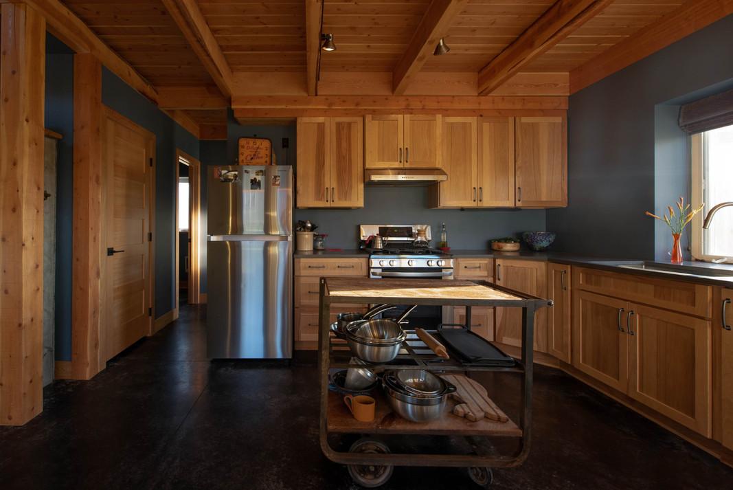 Hone_Architects Builders Montana Residen