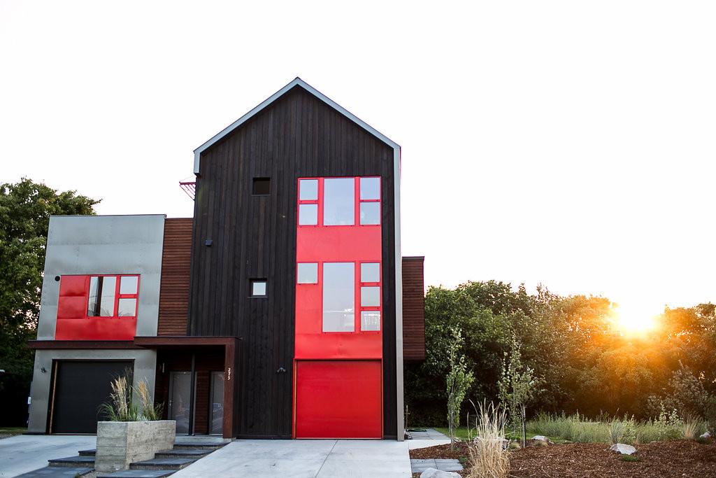 21st Century Duplex