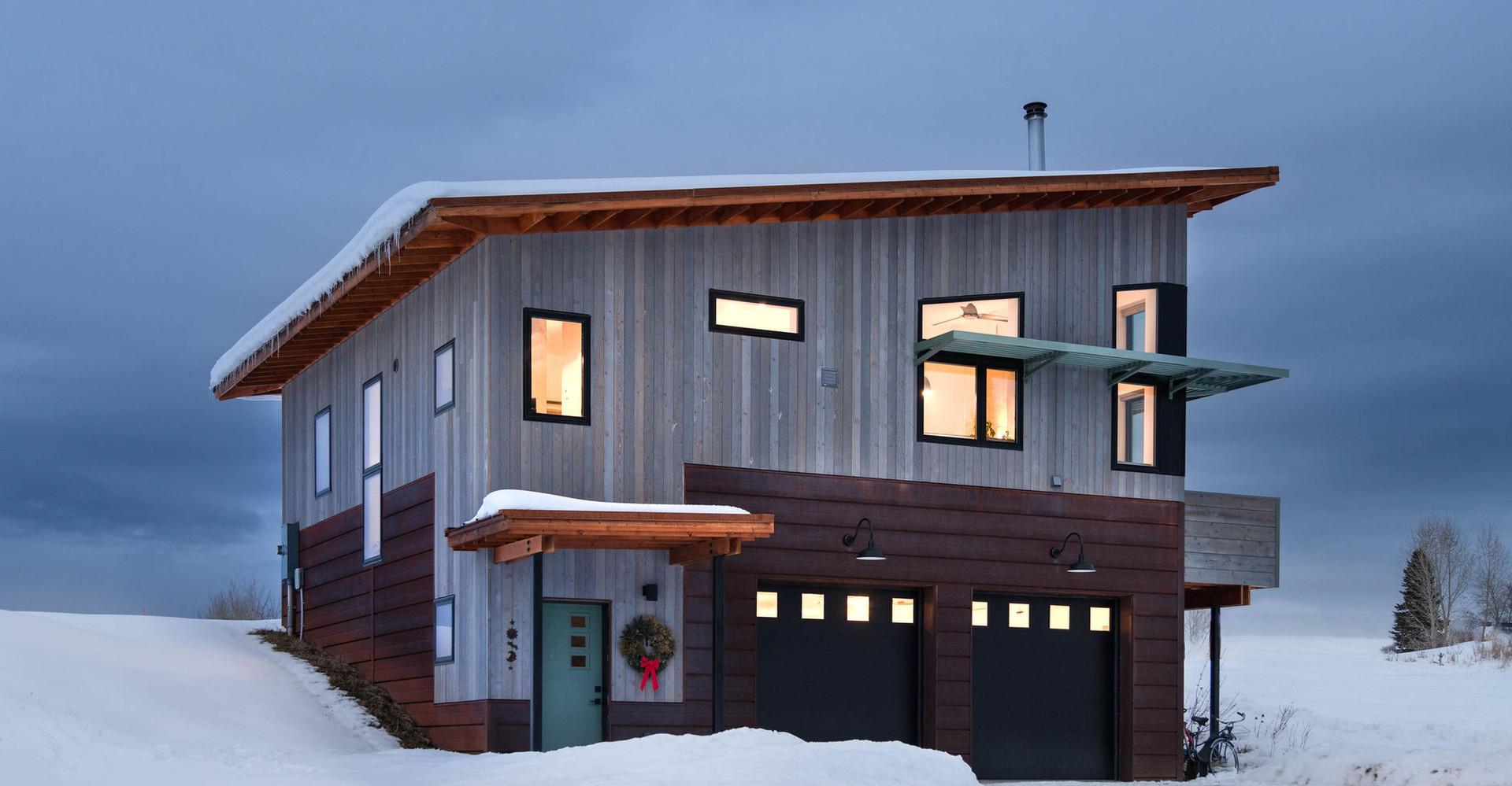 Alta Residence