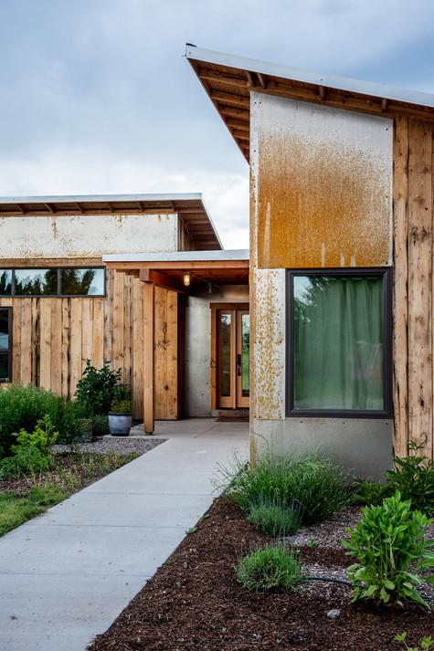 Urban Flower Farm outdoor living energy