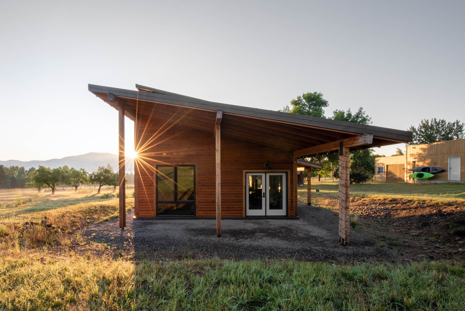 Hone_Architects Builders Montana Residen