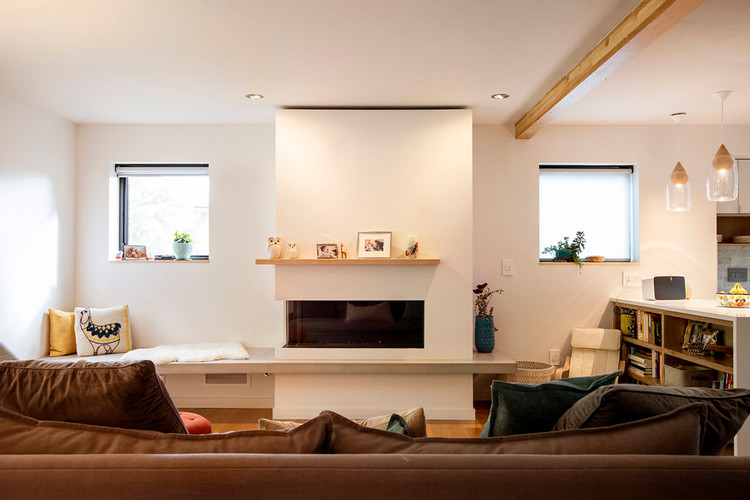 Hone Architects Builders Remodel New Con