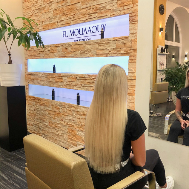 Sheila Extensions Hairsuite_offene Haare