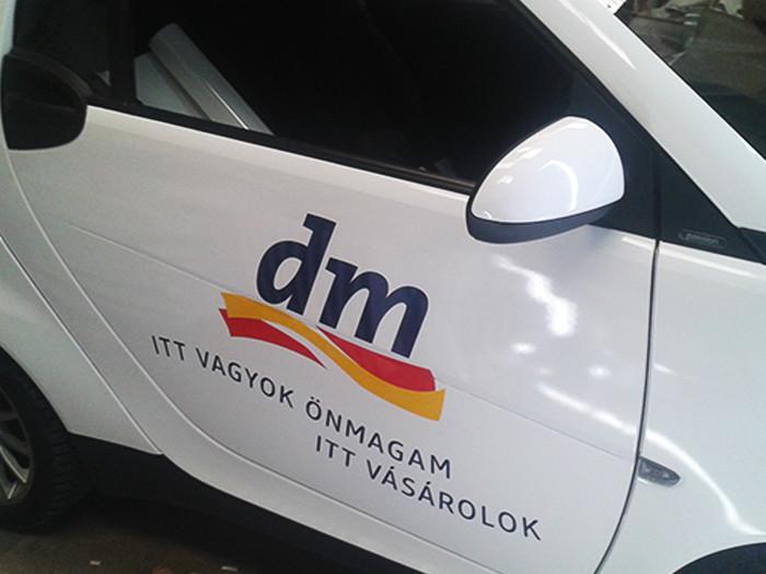 DM Smart