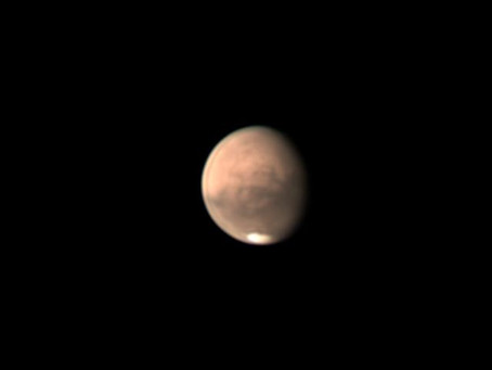 Mars du 11 Aout