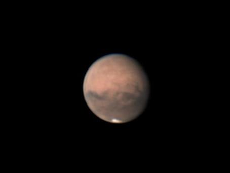 Mars du 14 Septembre