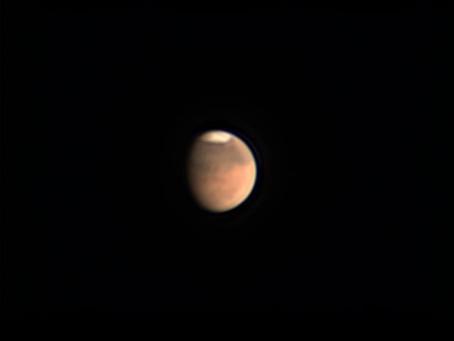 Mars du 3 juillet 2020