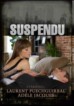 Suspendu